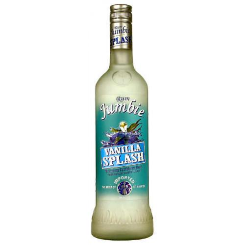 Rum Jumbie Vanilla Splash