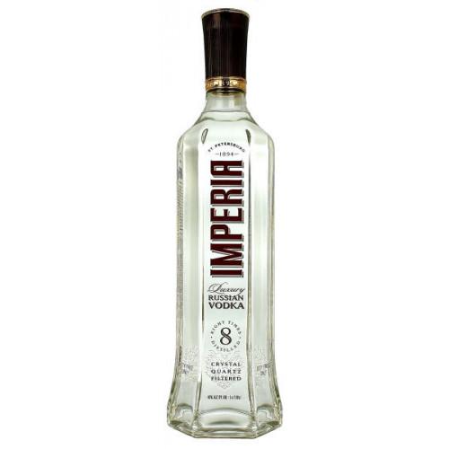 Russian Standard Imperia Vodka
