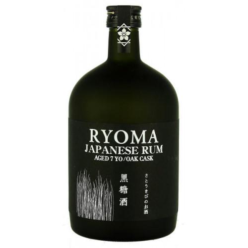 Ryoma 7 Year Old Japanese Rum