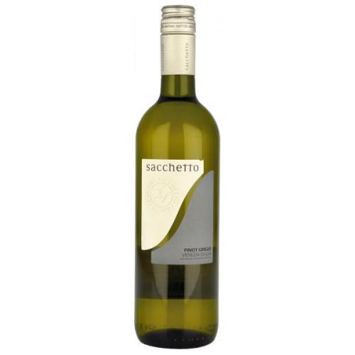 Pinot Grigio Veneto Sacchetto