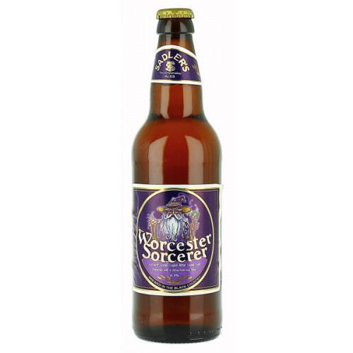 Sadlers Worcester Sorcerer