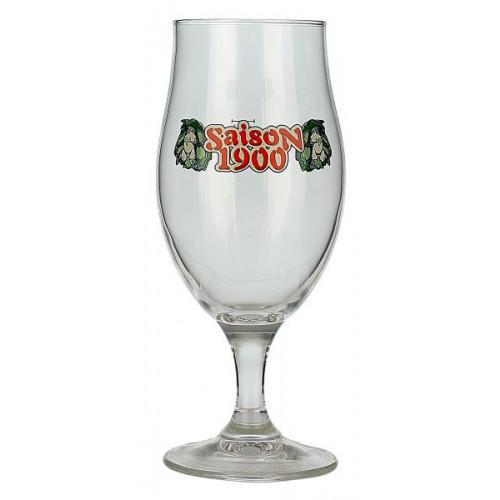 Saison 1900 Goblet Glass
