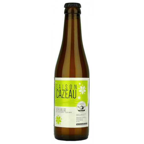 Saison Cazeau 330ml