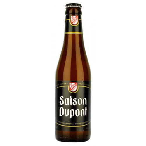 Saison Dupont