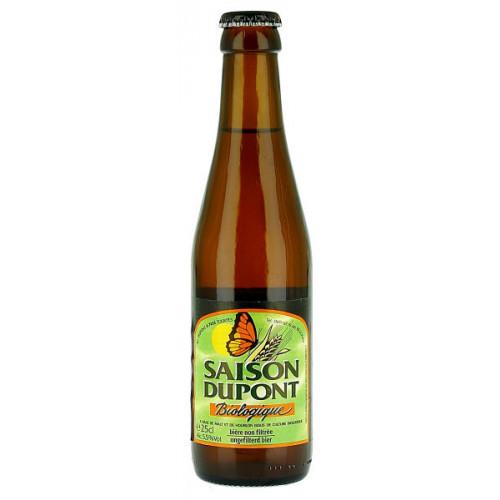 Saison Dupont Biologique 250ml