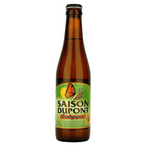 Saison Dupont Biologique 330ml