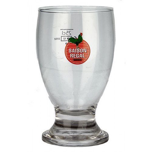 Saison Regal Goblet Glass 0.25L