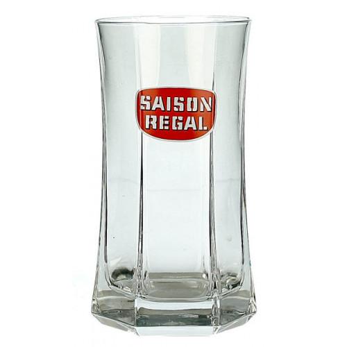 Saison Regal Tumbler Glass 0.25L