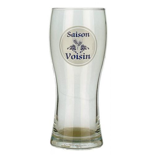 Saison Voison Goblet Glass