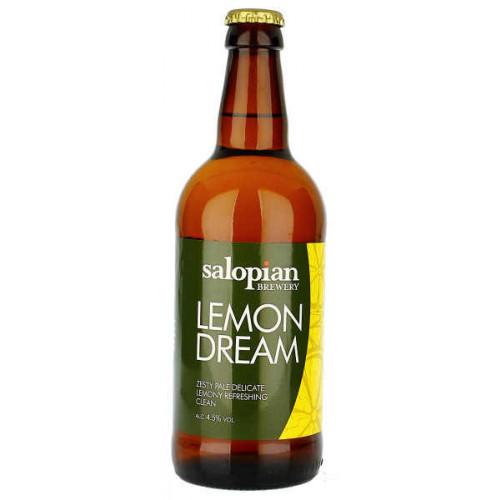 Salopian Lemon Dream