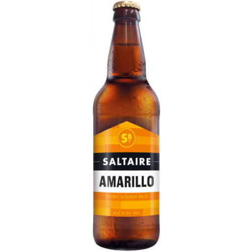 Saltaire Amarillo