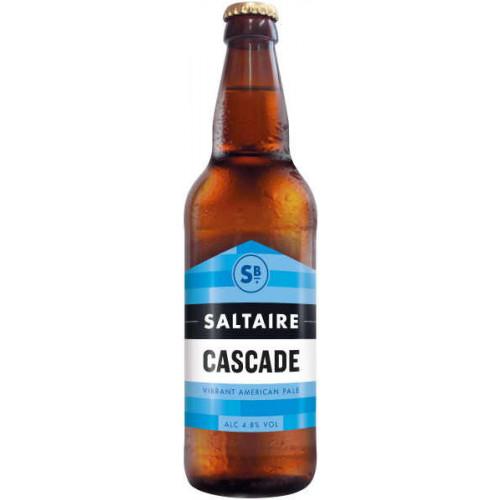 Saltaire Cascade Pale Ale