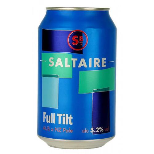 Saltaire Full Tilt Can