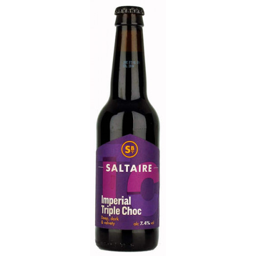 Saltaire Imperial Triple Choc