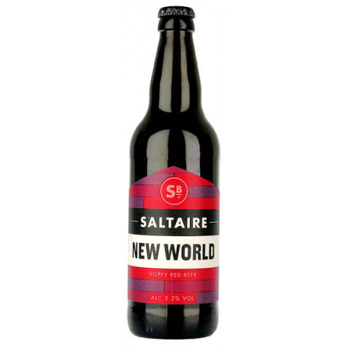 Saltaire New World