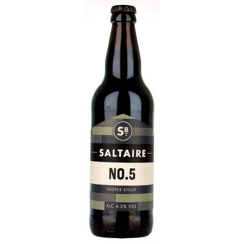 Saltaire No.5