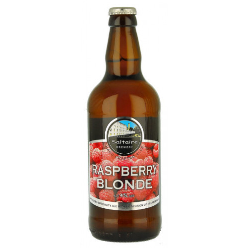 Saltaire Raspberry Blonde