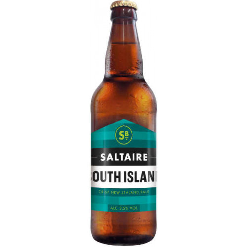 Saltaire South Island Pale (B/B Date End 06/19)