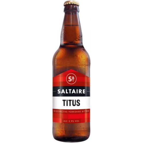 Saltaire Titus