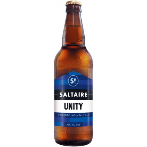 Saltaire Unity (B/B Date End 06/19)