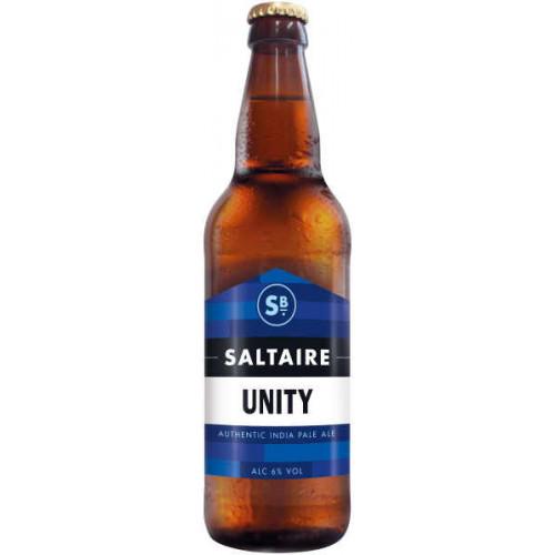Saltaire Unity