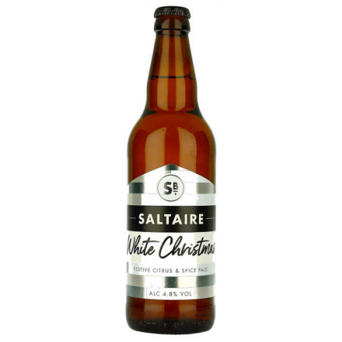 Saltaire White Christmas