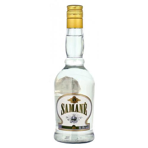 Samane Grain Spirit
