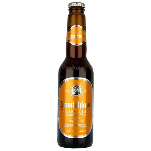 Samichlaus Barrique 330ml