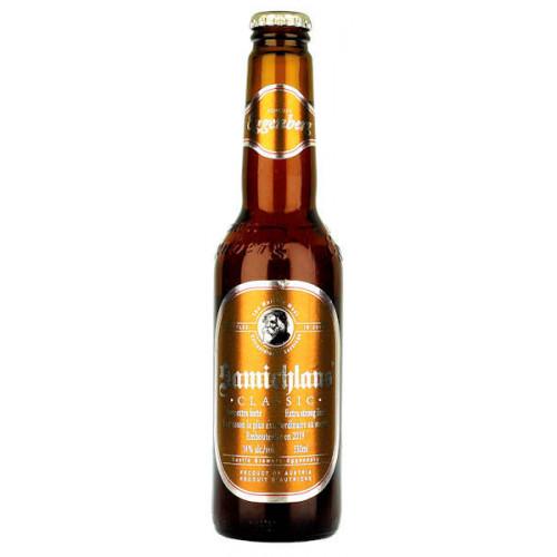 Samichlaus Classic Bier