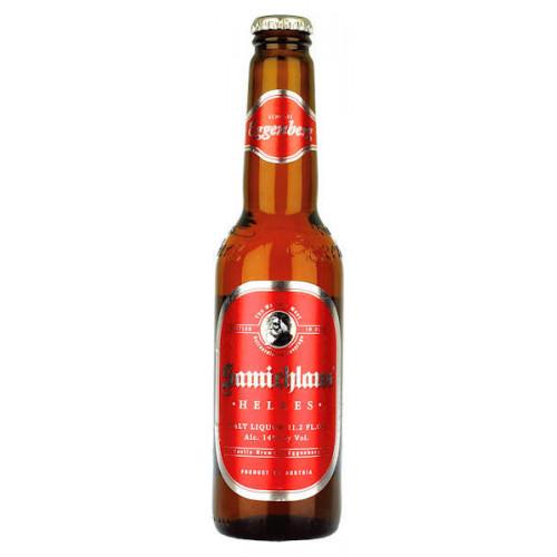 Samichlaus Helles Bier