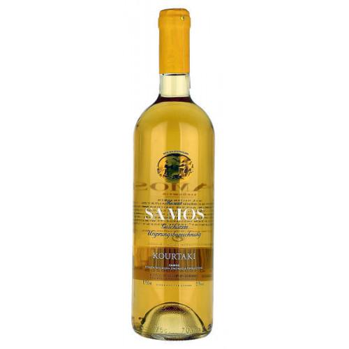 Samos Sweet White