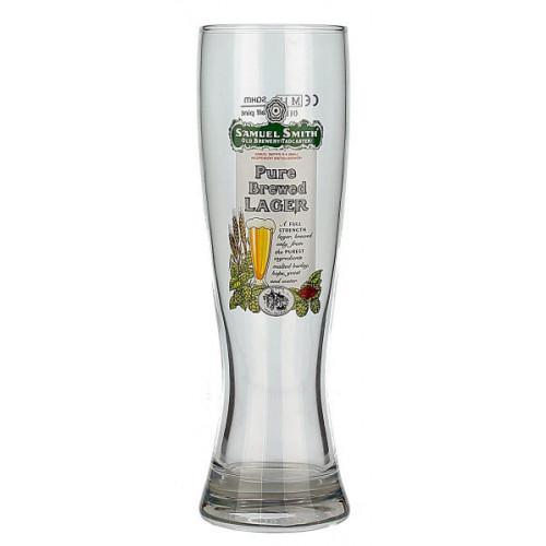 Samuel Smiths P.B.L. Glass (Half Pint)