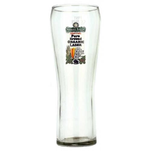 Samuel Smiths P.B.L. Glass (Pint)