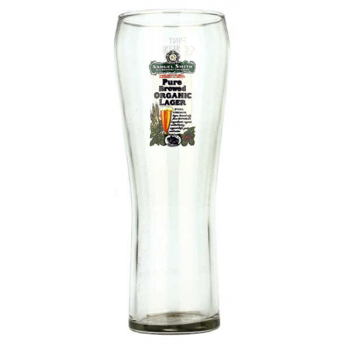 Samuel Smiths P.B.L. Glass (Pint)