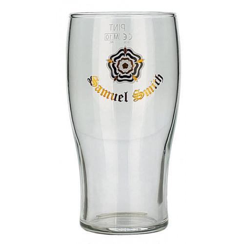 Samuel Smiths Glass (Pint)