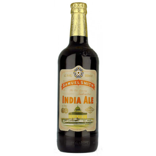 Samuel Smiths India Ale
