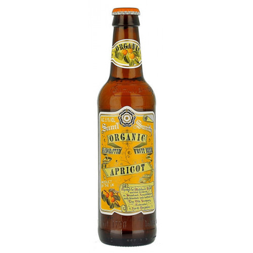 Samuel Smiths Apricot Fruit Beer