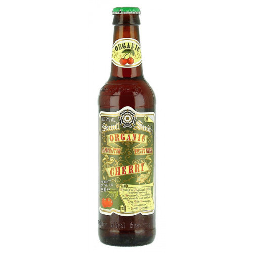 Samuel Smiths Cherry Fruit Beer