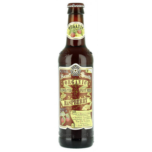 Samuel Smiths Raspberry Fruit Beer