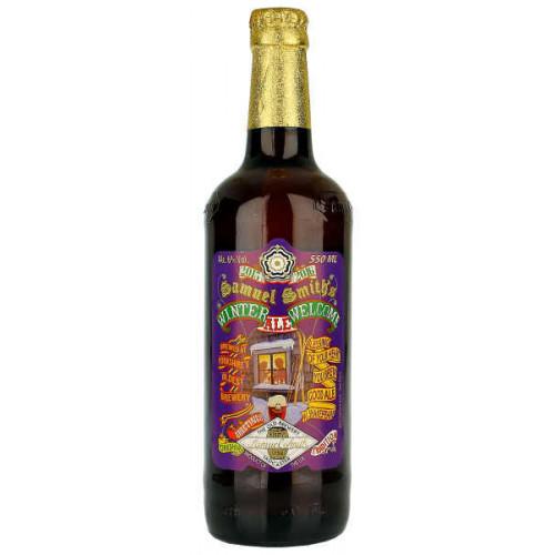 Samuel Smiths Winter Ale