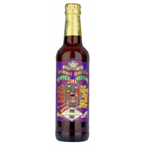 Samuel Smiths Winter Welcome Ale 355ml