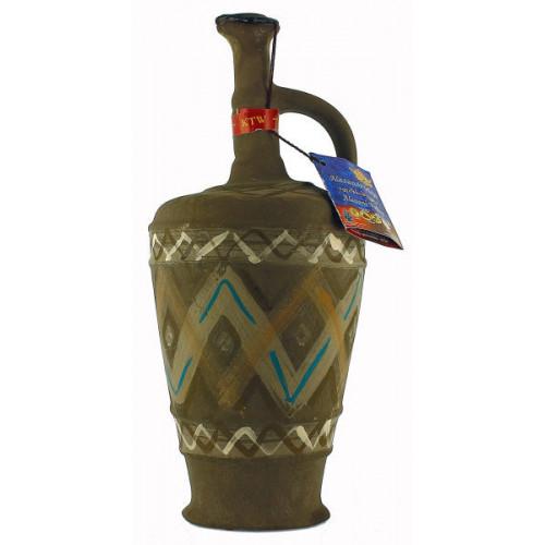 Samze Amphora Red Semi Sweet 3 Litre