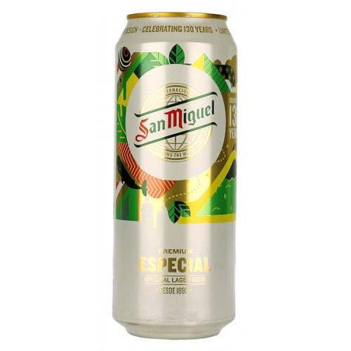 San Miguel Can