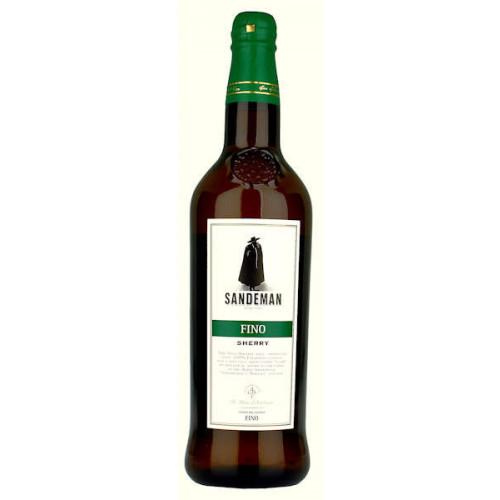 Sandeman Fino Sherry