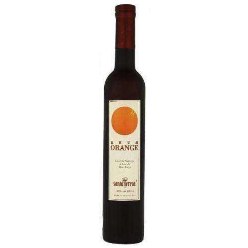 Santa Teresa Orange Rum Liqueur