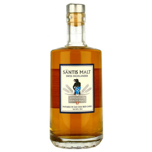 Sãntis Malt Sãntis Edition Swiss Alpine Whisky