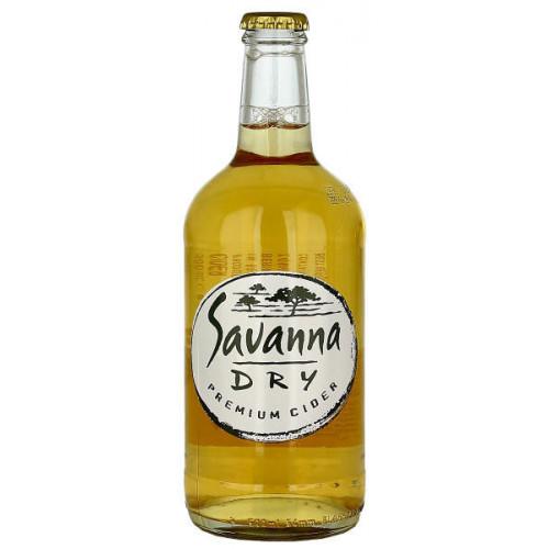 Savanna Dry Premium Cider 500ml