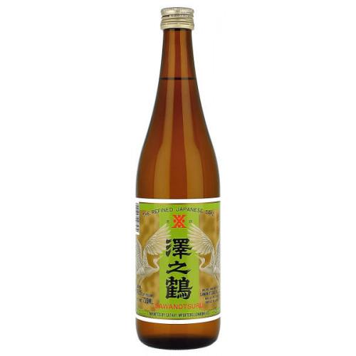 Sawanotsuru Sake Deluxe