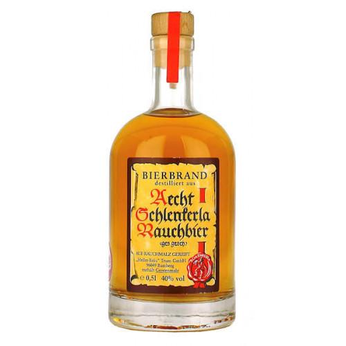 Schlenkerla Barrel Aged Smoked Malt Schnapps