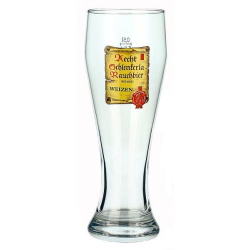 Schlenkerla Weizen Glass 0.5L